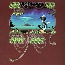 YES - YESSONGS [REMASTER] (NEW CD)