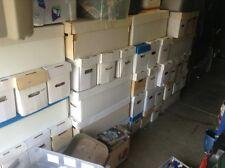 Huge Lot Of 300 comics , Storage Unit Find .