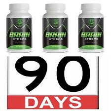 Brain Supplement Pills good for Focus & Memory Concentration Energy 90 Day pack