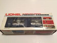 Lionel # 9319 Silver Bullion Car- TCA 1979 - - - - - -