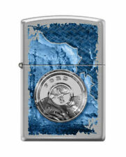 Sharp Ford Mustang Zippo Lighter