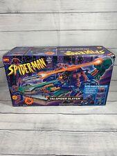 Toy Biz Spider-man Animated Series Tri-spider Slayer Factory Sealed