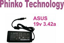 19V Laptop Adapter Charger for ASUS F555Y F555UJ X555UJ X550JX K40IJ K40IN