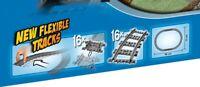LEGO 7938-5 Complete Track Set SPLIT From 7938 City Passenger Train Set NEW