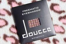 NWT Doucce Freematic Eyeshadow Warm Bronze Shimmer Shade 80 Ariana