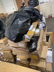 Amazon Returns, 100+ Items Joblot Pallet As Shown In Pics, Read Description
