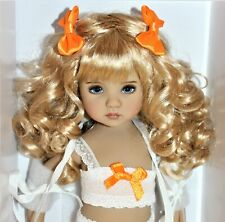 "Dianna Effner 13"" Little Darling doll, sculpt #1, 2020"