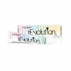 Alfaparf revolution Pastel Grey