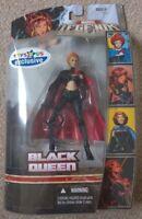 Hasbro Marvel Legends Exclusive series Black Queen