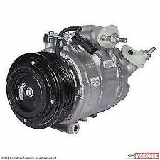 Motorcraft YCC299 New Compressor And Clutch