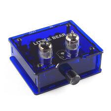 Little bear P5-1 6J1 Tube Valve Puffer Preamplifier Amplifier + Power Supply