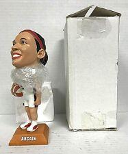 2001 SGA Houston Comets Janeth Arcain Bobblehead WNBA NIB