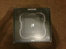 "Kicker 10 "" Q-Class L7 Woofer L7102 Car Sub Subwoofer Square Free Grille GL7100"