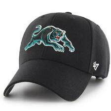 Penrith Panthers NRL Hat 2017 MVP Supporters Cap 47 Brand Baseball Hat