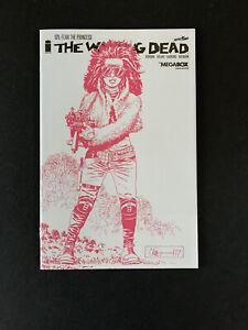 The Walking Dead #171 - Megabox Exclusive (NM) 1st App Princess - Image Comics