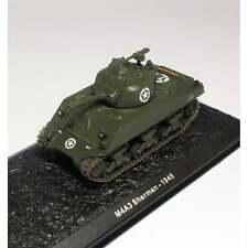 Atlas Editions Military M4A3 Sherman Tank - 1945 - AT111