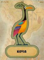Disney Collect Topps Digital UP  - Kevin