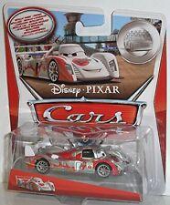 Disney Cars Metallic Finish Series - Shu Todoroki Vehicle by Mattel