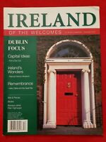Ireland of the Welcomes magazine - November-December 2006