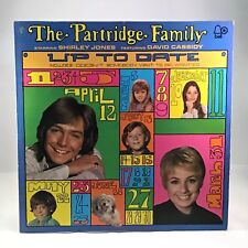 PARTRIDGE FAMILY Up To Date 1971 UK vinyl LP EXCELLENT CONDITION David Cassidy