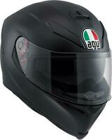 AGV HELMET K5S MATT BLACK MS 200041O4MY00206