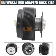 For 92-95 Honda Civic EG EG2 DEL SOL CRX Steering Wheel HUB Adaptor Boss Kit 93