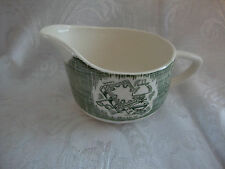 """VINTAGE """"THE OLD CURIOSITY SHOP"""" CREAMER by ROYAL CHINA"""