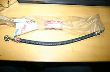 Bremsleitung vorn oben Kawasaki Z1300, hose,brake 43059-1028 NOS KZ1300
