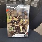 MEGA Construx Call of DutyCOD Legends Allied Soldiers FMG15 NEW