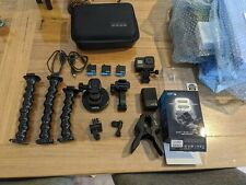 GoPro HERO8 4K Action Camera with Accessories - Black (CHDRB-801)