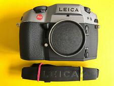 Leica R9 Gehäuse.