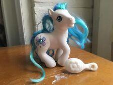 Peri Winkle - My Little Pony G3 2004 MLP w/ brush