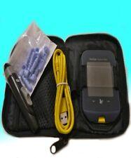 Freestyle ABBOT Optium blood glucose B ketone self test monitor unit kit mmol
