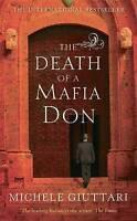 The Death of a Mafia Don (Michele Ferrara), Michele Giuttari | Paperback Book |