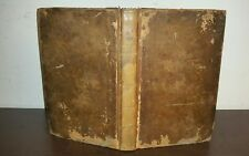 1811 Rise And Progress RELIGION IN THE SOUL Phillip Doddridge IMPORTANT WORKS