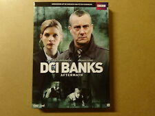DVD / DCI BANKS - AFTERMATH ( STEPHEN TOMPKINSON, ANDREA LOWE ) - BBC