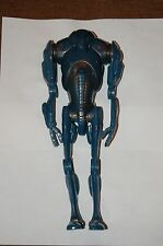 "Super Battle Droid Figure 12""-Hasbro-Star Wars 1/6 Scale Custom Side Show"