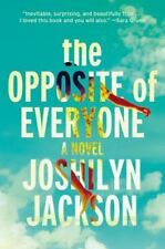 The Opposite of Everyone: A Novel-ExLibrary