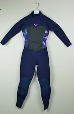 New listing Roxy Wetsuit SYNCRO BZ GBS 4:3 Size 10