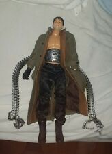 1/6 Scale 12 Inch Spider-Man 2 Movie Doc Ock Octopus Collectible Figure