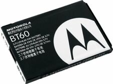BT60 Motorola Battery for I880 I885 C290 Z6m