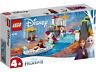 LEGO® Disney 41165 Annas Kanufahrt NEU OVP_ Anna's Canoe Expedition NEW MISB