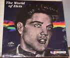 Superb Rare Vintage 1992 AmeriVox Elvis Presley Phonecards Set in BoxCollection