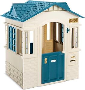 casa de plastico para niña casita niños para patio juguetes regalo