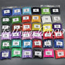 Ligature Tie 1040 Pcs Dental Orthodontics Elastomeric Latex Bands 37 Colors Opt