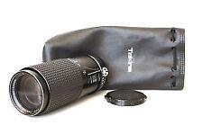 Tokina Camera Lens for Pentax K