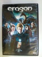 DVD ERAGON DVD DEL 2006 20Th CENTURY FOX