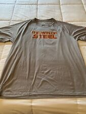New Men's Size 3Xl 3X-Large Under Armour Ua Athletic Casual T-Shirt Shirt Top