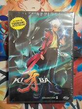 Kiba-Collection-2 DVD anime
