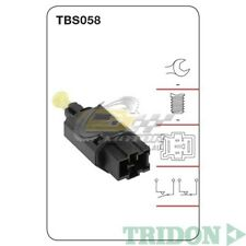 TRIDON STOP LIGHT SWITCH FOR Ford Probe 07/94-03/96 2.5L(KL) DOHC 24V(Petrol)